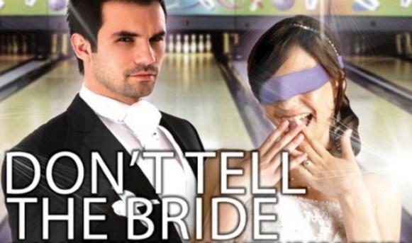 Non ditelo alla sposa: la versione italiana su La7d