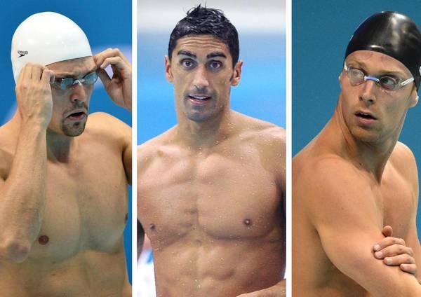 Polemiche Olimpiadi 2012: Orsi contro Filippo Magnini