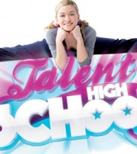 talent high school il sogno di sofia logo alice bellagamba