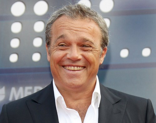 "Claudio Amendola: ""Tensioni sul set"""