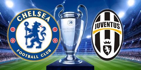 Chelsea-Juventus: la Champions League in diretta su canale5