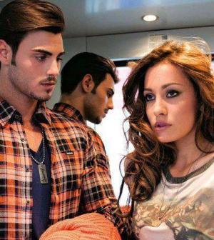 Una nuova foto di Francesco e Teresanna