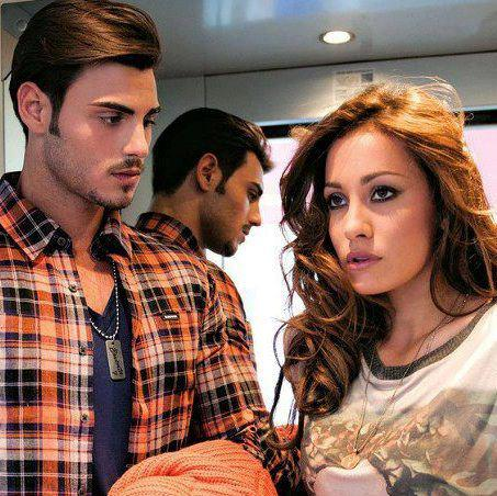 Teresanna Pugliese si è annullata per il suo Francesco?
