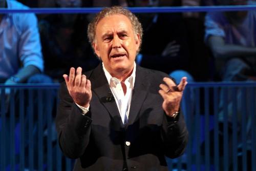 Michele Santoro parla della Rai dei tecnici