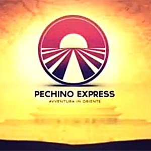 pechino express principe emanuele filiberto rai due giovedì 13 settembre logo