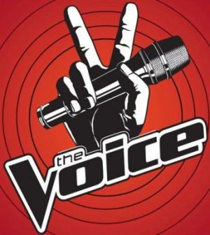 Logo di The voice edizione italiana