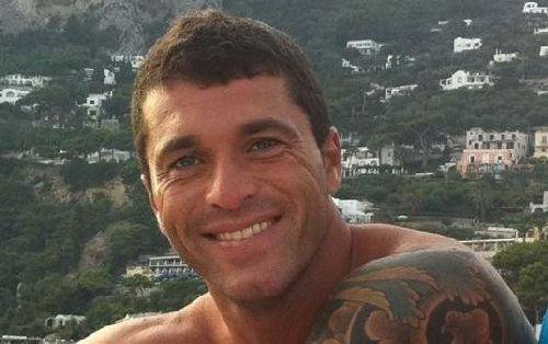 Diego Ciaramella rivela: Grazie a Maria ho ritrovato la famiglia