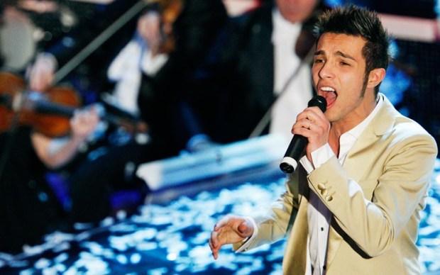 Marco Carta torna col terzo singolo