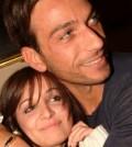 Foto di Costantino Vitagliano e Alessandra Pierelli Uomini e Donne