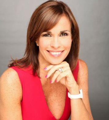 Cristina Parodi: Lavorare a La7 è difficile