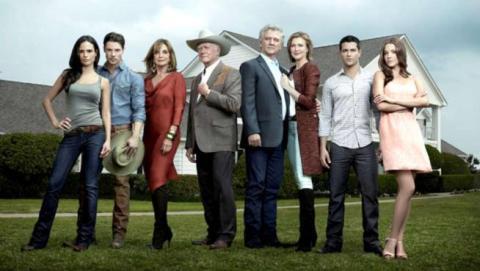 Dallas dal 16 ottobre su Canale 5: arriva il sequel