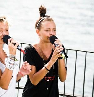 Donatella, X Factor 6