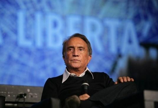 Emilio Fede nelle intercettazioni di Flavio Briatore