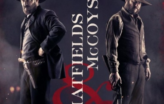 foto miniserie hatfields and mccoys