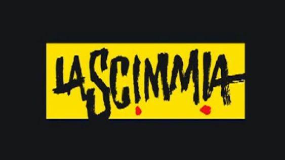 Logo de La Scimmia reality show