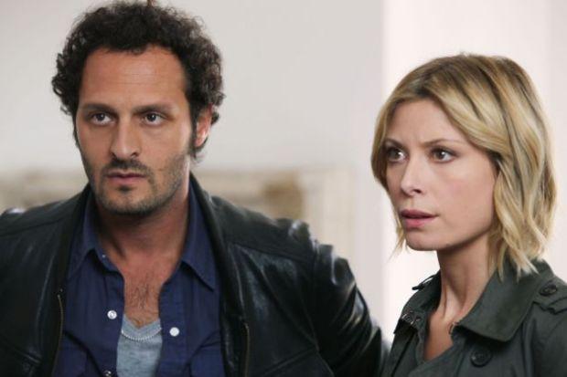 Ris Roma 3 anticipazioni settima puntata