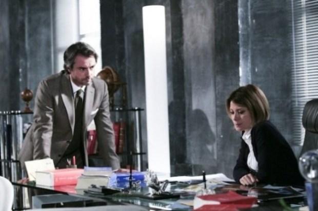 Ris Roma 3 riassunto sesta puntata