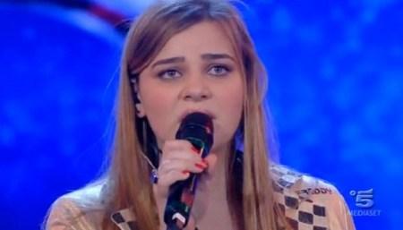 Valeria Romitelli approda a Sanremo
