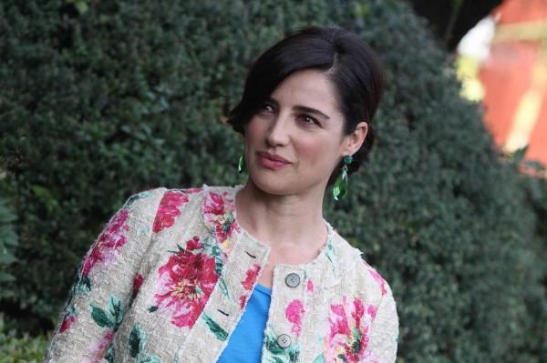 Luisa Ranieri conduce Amore Criminale, da venerdì 9 novembre su rai3