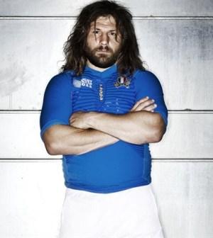 Castrogiovanni nazionale italiana rugby