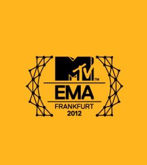 Foto di Mtv EMAs 2012 11 novembre