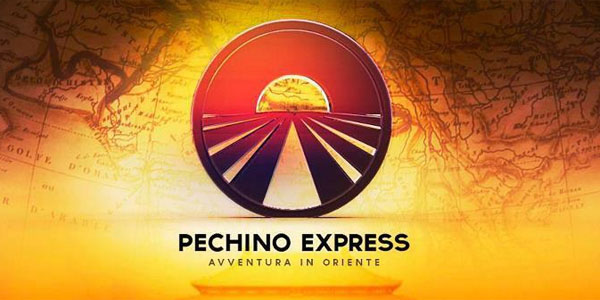 pechino express logo 2012