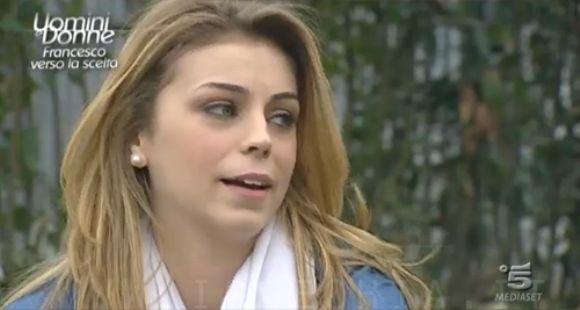 Alessia Cammarota fa sul serio con Aldo Palmieri