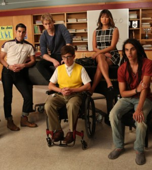 Glee 4