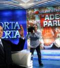 Silvio Berlusconi torna a Pomeriggio cinque