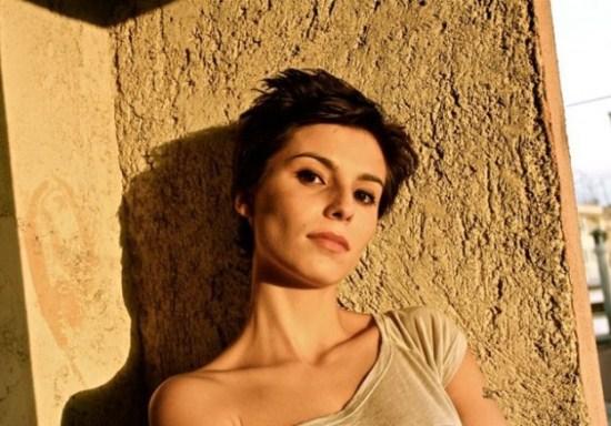 foto cantante ilaria porceddu