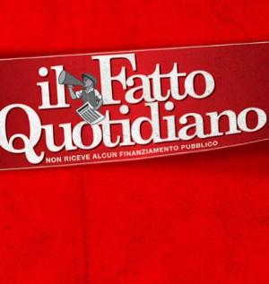 Logo Il Fatto Quotidiano