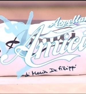 Logo di Amici 12 su Canale 5
