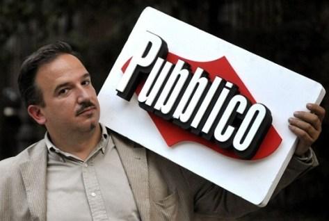Luca Telese: chiude il quotidiano Pubblico
