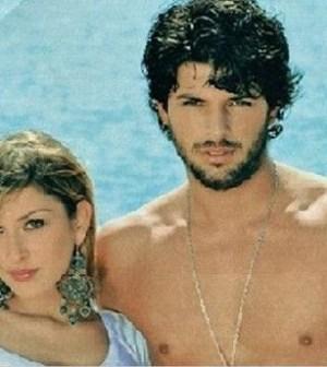 Un anno d'amore per Gianfranco Apicerni e Lucrezia