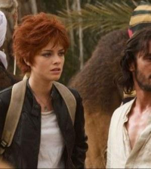 L'Isola - Elena e Luca