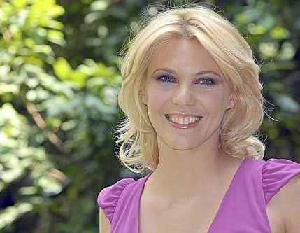 Eleonora Daniele linea verde