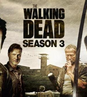 foto serie tv the walking dead 3