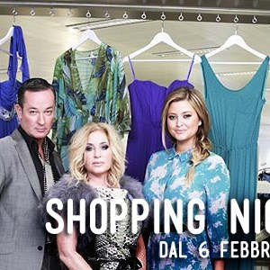shopping night uk real time