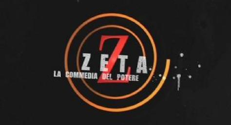 Gad Lerner conduce Zeta la commedia del potere