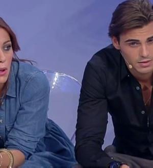 Teresanna e Francesco
