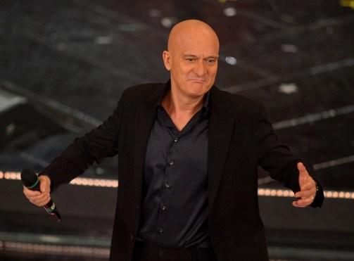 Festival di Sanremo 2013: il monologo di Claudio Bisio