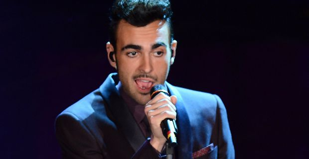 Marco Mengoni Cantante