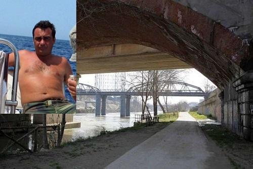 Daniele Lo Presti ucciso a Ponte Testaccio