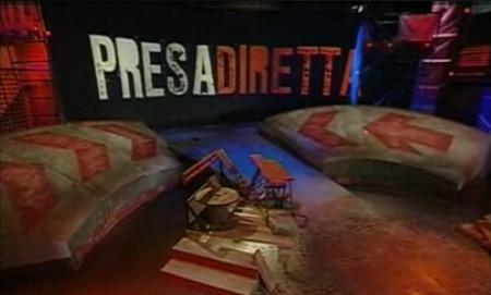 Presadiretta presta due domencihe a Ballarò