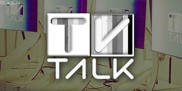 tv talk logo