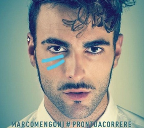 Classifica Fimi Marco Mengoni