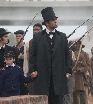 foto film tv killing lincoln