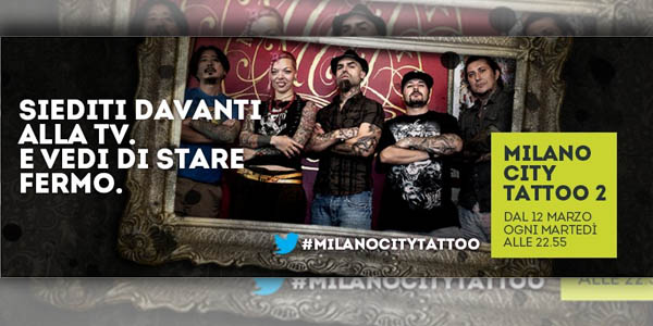 milano city tattoo 2 dmax
