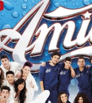 Amici 2013 compilation