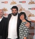 Cucine da Incubo Italia - conferenza stampa
